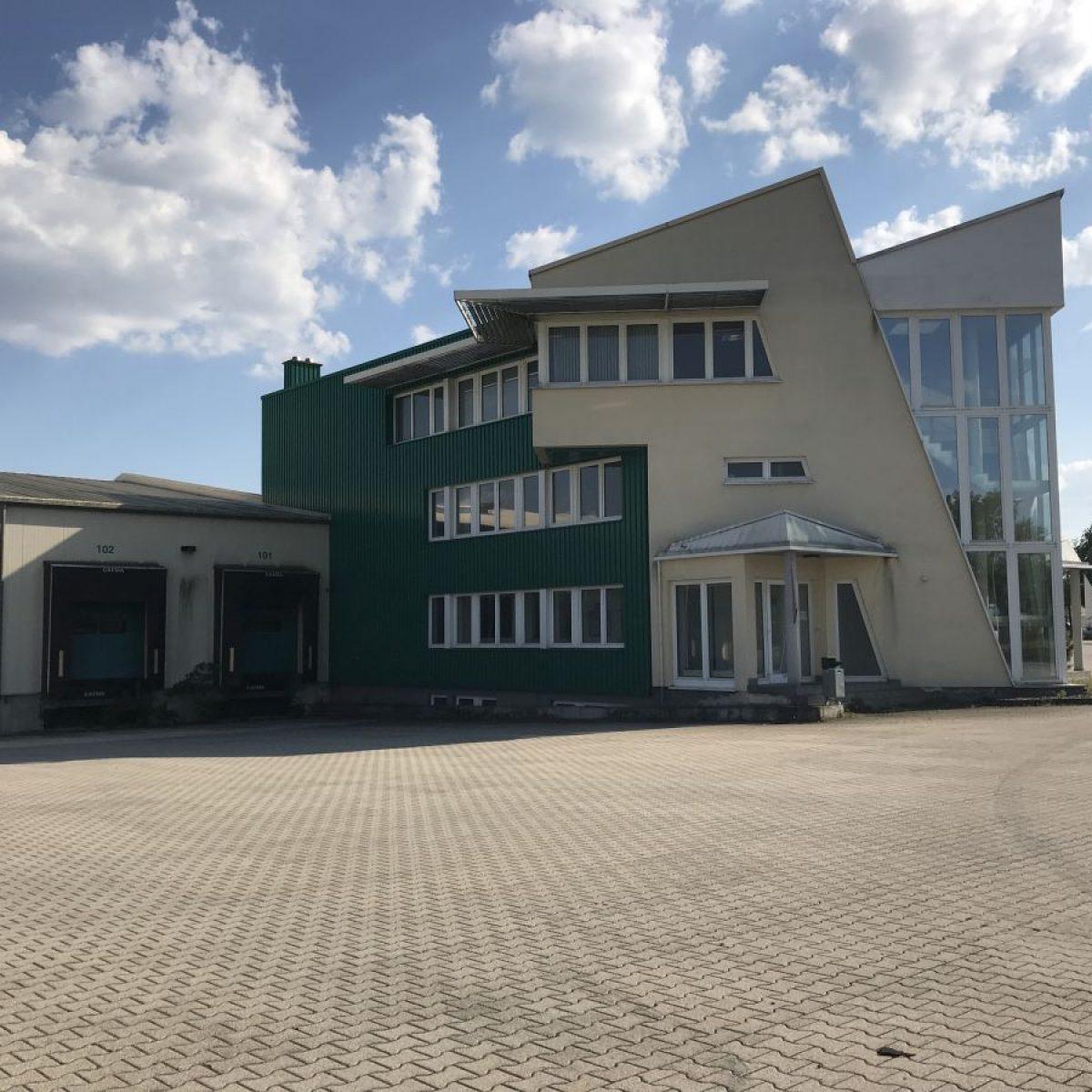 Standort Fritzlar